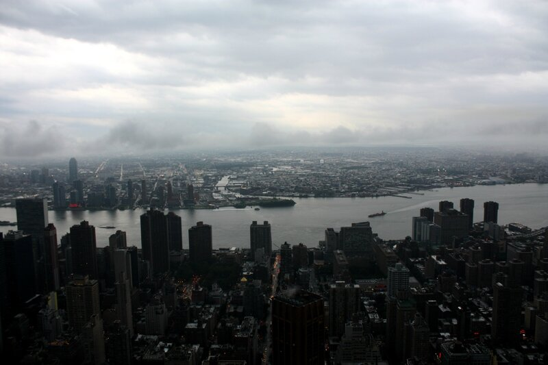 J5 - 2 juillet 2014 - Empire State Building (107)