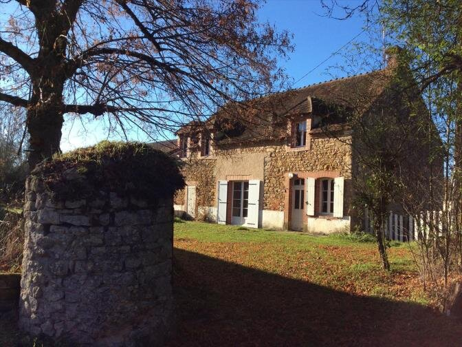 LA MAISON A VENDRE COUNTRY HOUSE TO SALE