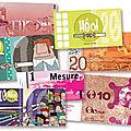 La monnaie vauréenne
