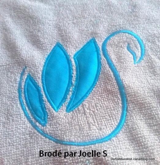 Joelle S