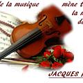 Faites de la musique...