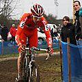 091 Matthieu Boulo 3ème Roubaix Lille Métropole