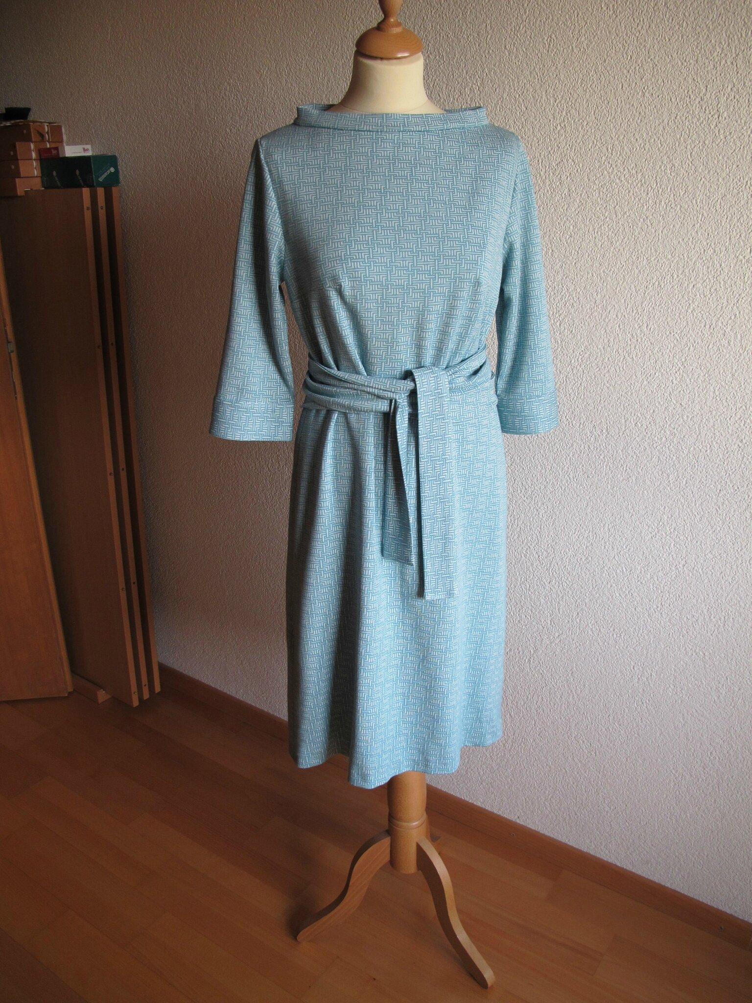Une petite robe sixties