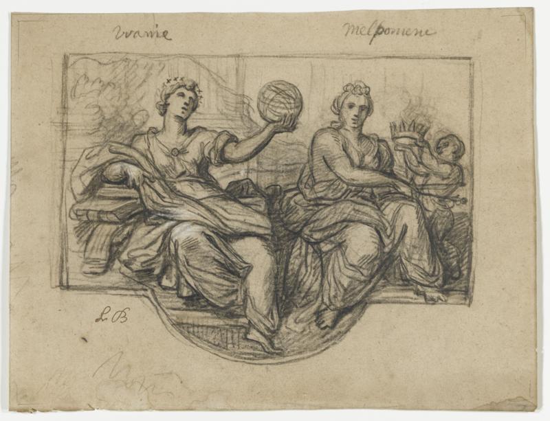 exposition-dessins-pour-versailles-au-chateau-de-versailles-louis-ii-de-boullogne-les-muses-uranie-et-melpomene-vers-1679--1600x0