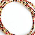Les perles magiques de maître kinho pour séduire son mari
