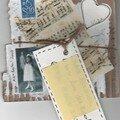 Mailart pour Liliza