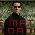 Musiques de bandes annonces - the matrix reloaded