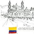 6 Place Bolivar Bogota