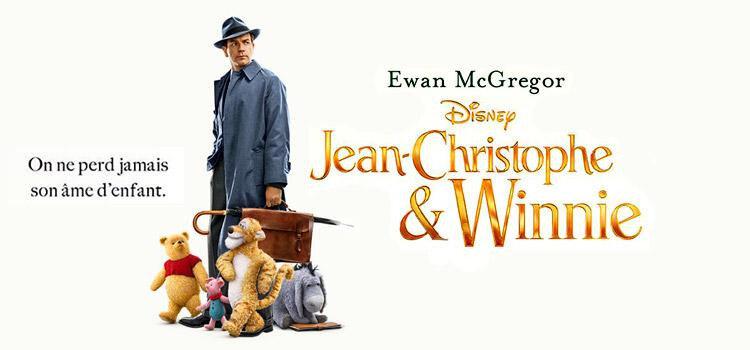 [Ciné] Jean Christophe & Winnie