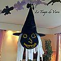 Anniversaire de sorcières (3) : la fête !