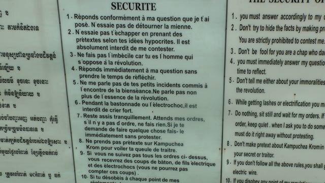 S21 securite panneau