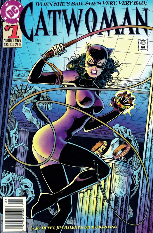 catwoman 1993 01