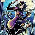 Catwoman 1993 - 2001