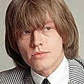 Brian jones (à la sitar) & rolling stones - paint it black
