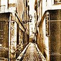 Une curieuse affaire d'empoisonnement à toulon en 1895