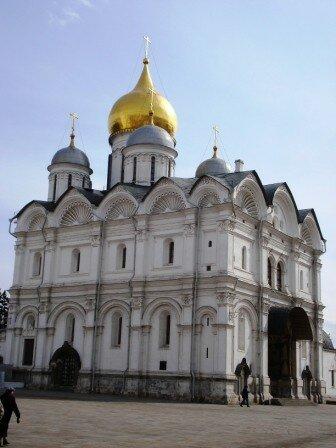 MOSCOU Le Kremlin 0407 001 (50)