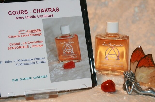 CD 3 orangeA