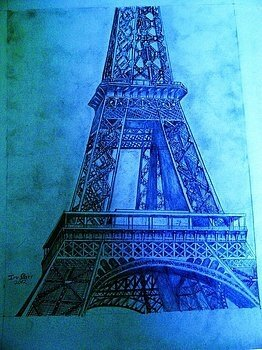 TE eifil-tower-blue-irving-starr