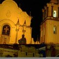 Popayan by night 1