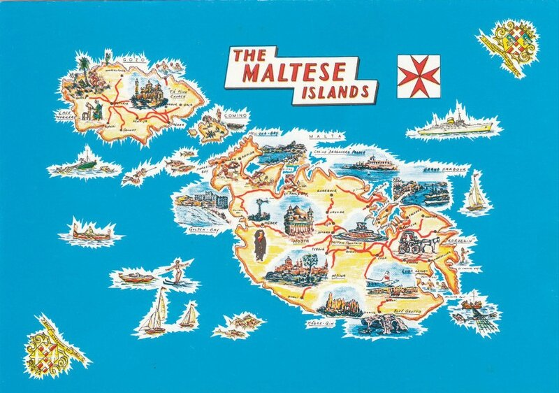 CPM Malte