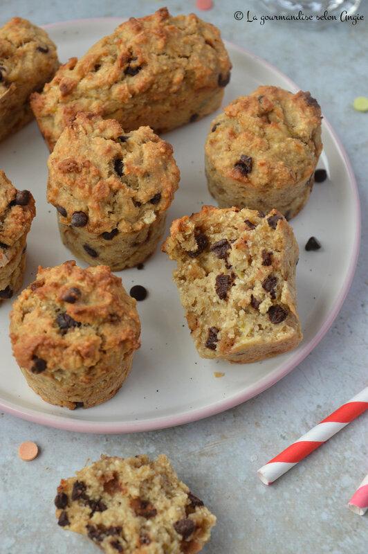 muffins banane coco vegan chocolat avoine (1)