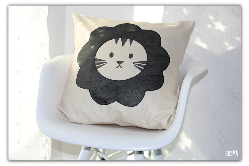 10 diy tuto coussin giotto feutre textile decor enfant dessin kids by bbtma le blog
