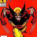 Wolverine vol.1 1988-2003