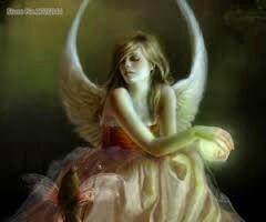 ange de richesse