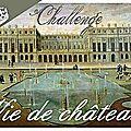 Un challenge de rêve !
