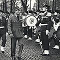 46° RI 2° Cie Années 73-74 Départ du Général Routier 003