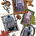 couture, tricot et autres