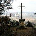 Croix de la Mission - Vers Castelnaud-La-Chapelle - Décembre 2006