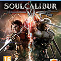 Soul Calibur 6 PS4
