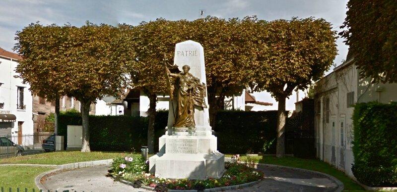 Épinay-sur-Seine 1870 (3)