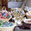 Vienne-oeufs de Pâques
