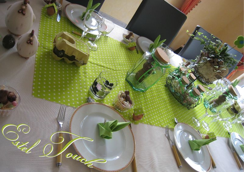 table gourmandise5