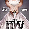 The revolution of ivy (the book of ivy #2), par amy engel