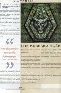 Le fauve de Dracynrän (vol 2)