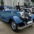 Horch 670 sport cabriolet-1931