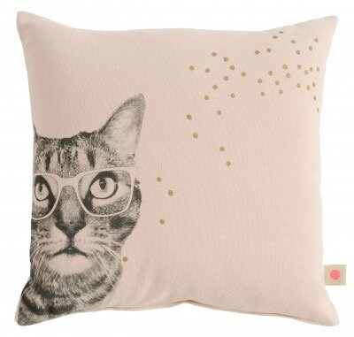 coussin 28 chat def