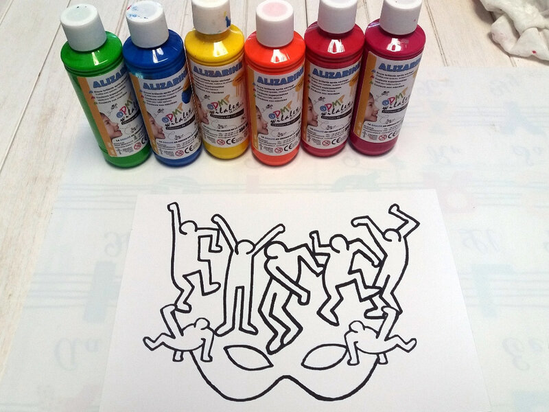 350-MASQUES-Masque Keith Haring (1)