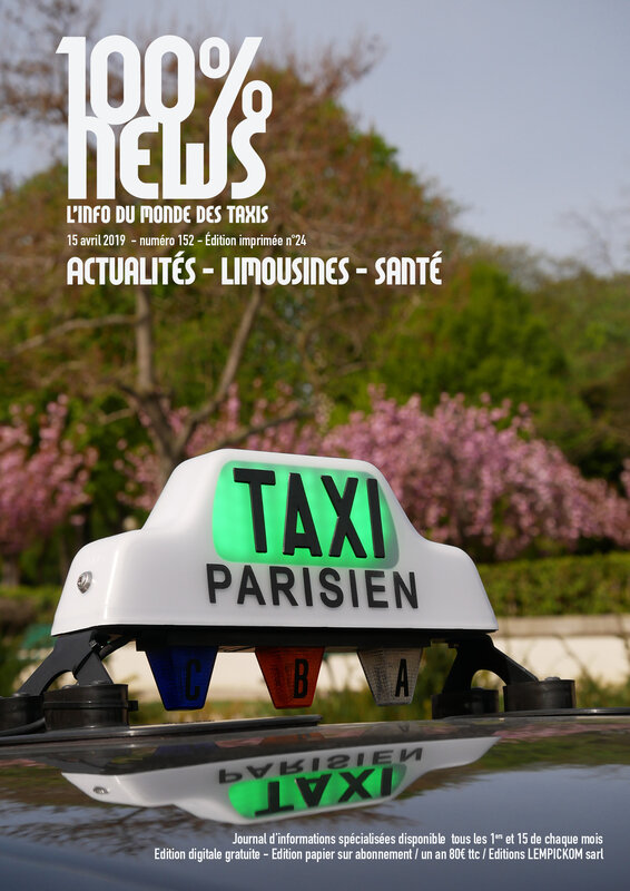 100% NEWS TAXIS n°152_ Page