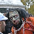 Zombie Walk Paris 2014 by Nico (20)