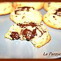 La folie des cookies!