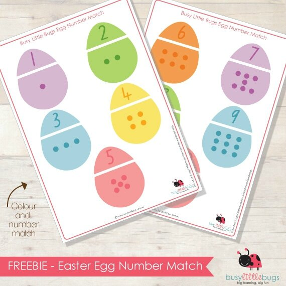 FREE-EASTER-EGG-NUMBER-MATCH