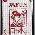 153 Japon avec Tantynette