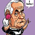 Caricature DSK JPEG
