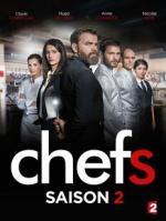 Chefs S2