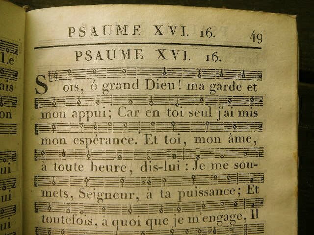 Psaume-16
