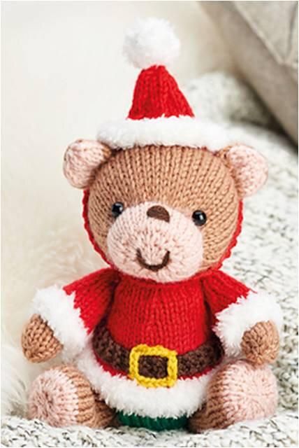 Christmas Ted - Sachiyo Ishii